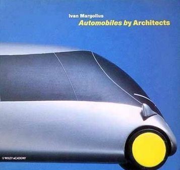 Automobiles by Architects