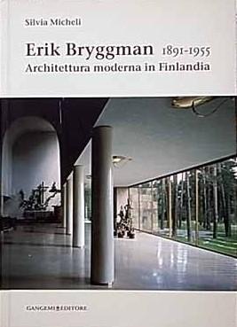 Erik Bryggman