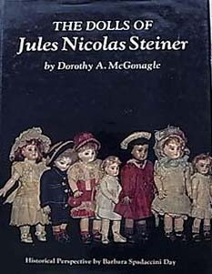 The Dolls of Jules Nicolas Steiner