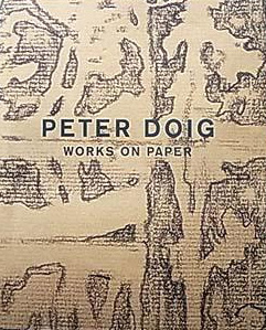 Peter Doig Works on Paper