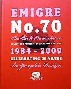 Emigre No.70