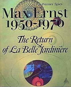 Max Ernst 1950-1970