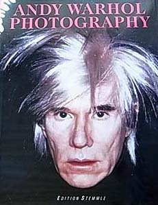Andy Warhol Photography
