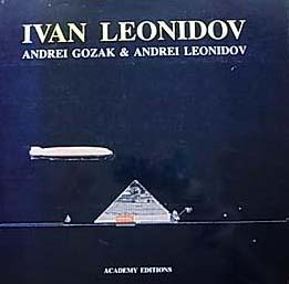 Ivan Leonidov