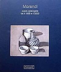 Lo Studio Di Giorgio Morandi