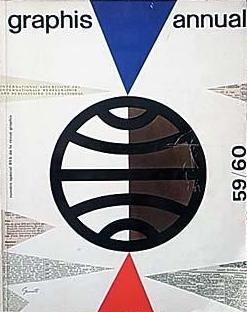 Graphis Annual 1959/60