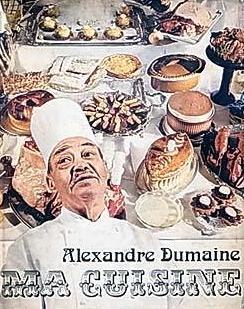 アレクサンドル・デュメーヌ