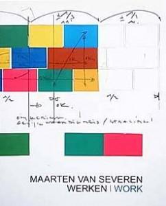 Maarten Van Severen/Werken/Work/