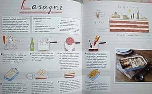 イタリアンレシピ