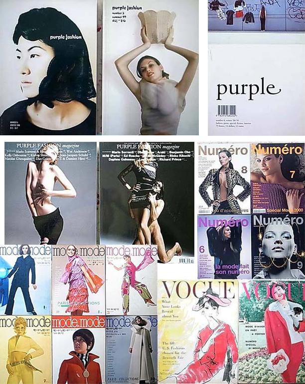 ファッション雑誌2