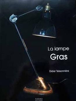 グラのランプ・照明デザイン