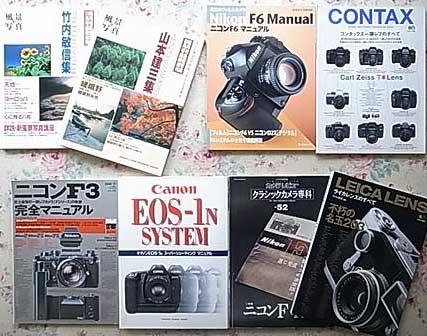 コンタックスカメラ
