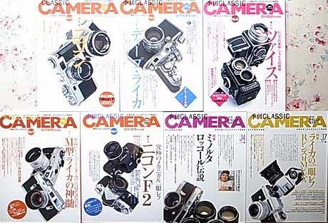 クラシックカメラ専科