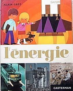 アラングレ絵本 lenergie
