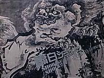 曾我蕭白と京の画家たち