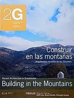 2G International Architecture Review