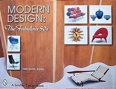 Modern Design The Fabulous 50s