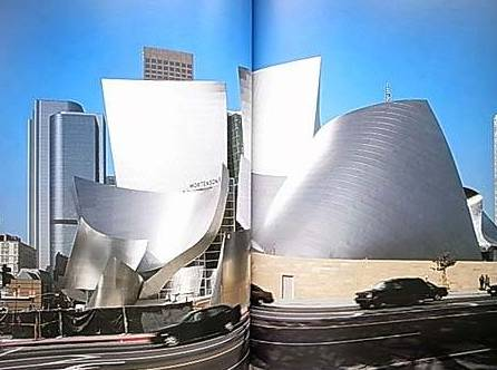 Frank Gehry/