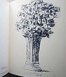 Morandi Dessins Drawings